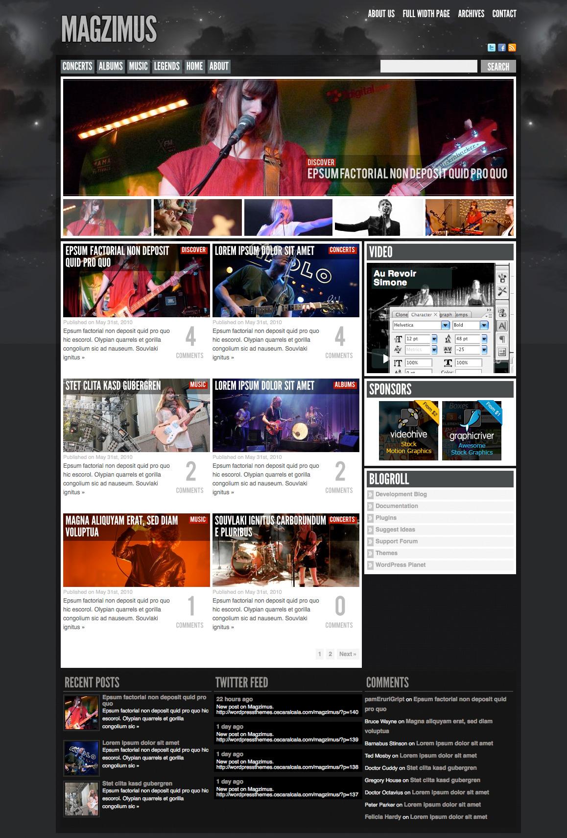 Ajax ShoutBox For WordPress | NoktahHitam